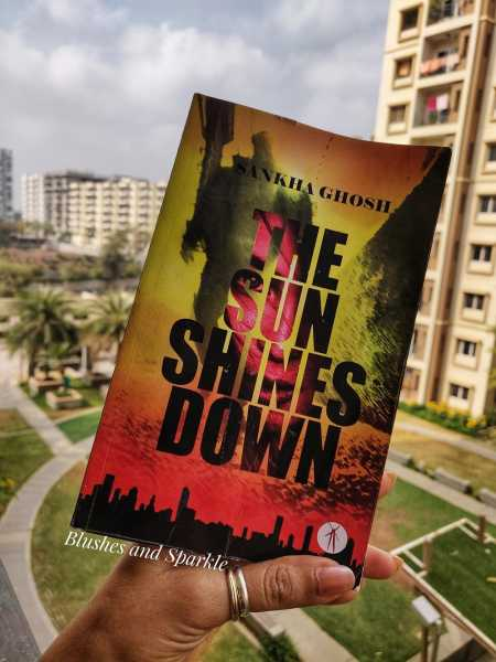 The Sun Shines Down By Sankha Ghosh - Book Review