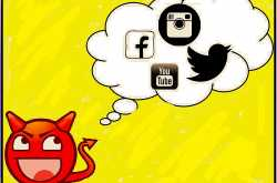 The Ugly Face of Social Media