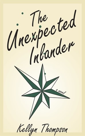 The Unexpected Inlander By Kellyn Thompson - Book Review