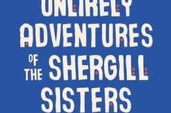 The Unlikely Adventures Of The Shergill Sisters - Balli Kaur Jaswal