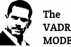 the vadra looting model of making money by stealing from poor farmers