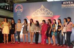 The Wild Card Entry to Pantaloons Femina Miss India 2009
