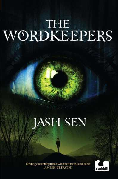 The Wordkeepers (Book Review)