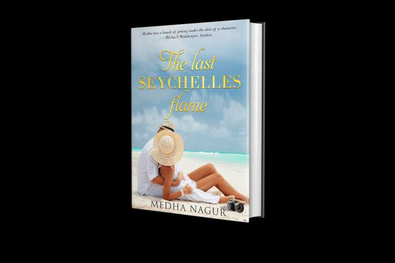 The Last Seychelles Flame By Medha Nagur - Book Review