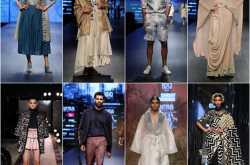 The magic of fashion at Lotus Make-up India Fashion Week AW '19 (#LMIFWAW19)!