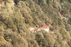 The mysteries of Mussoorie.