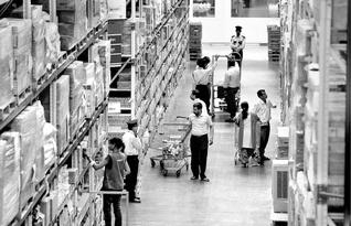 The Retail Sector Needs To Be Organised…