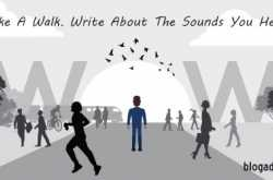 the story behind the sounds... - the bloggers diary