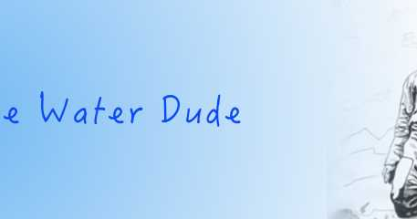 The Water Dude