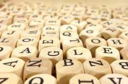 The year end alphabet…