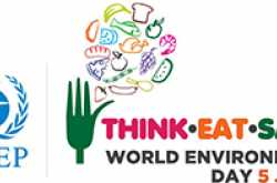 Think Smart; Eat Mindfully; Save $ and the Environment!