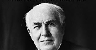 Thomas Edison: A Life From Beginning To End By Hourly History - Book Review
