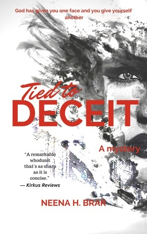 Tied To Deceit By Neena H Brar - Book Review