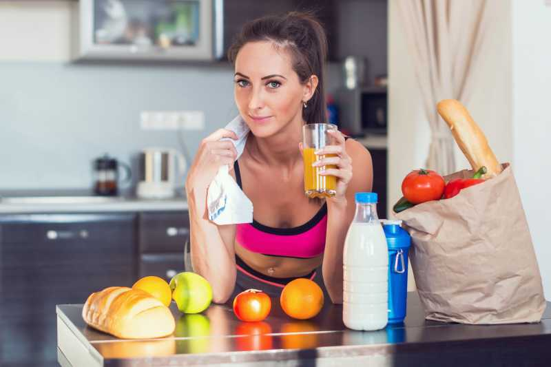 Tips For A Healthy Holiday - Women Fitness