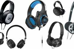 top 10 best over ear headphones under rs. 1000 in india (2018)