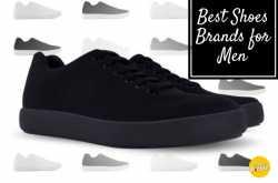 top 10 best shoe brands for men in india - trendpickle