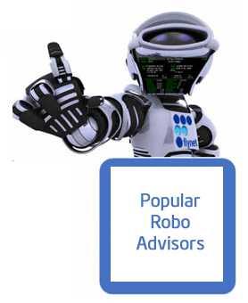Top 10 Popular Robo Advisors In India