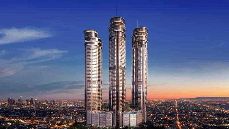 Top 10 Tallest Buildings In India