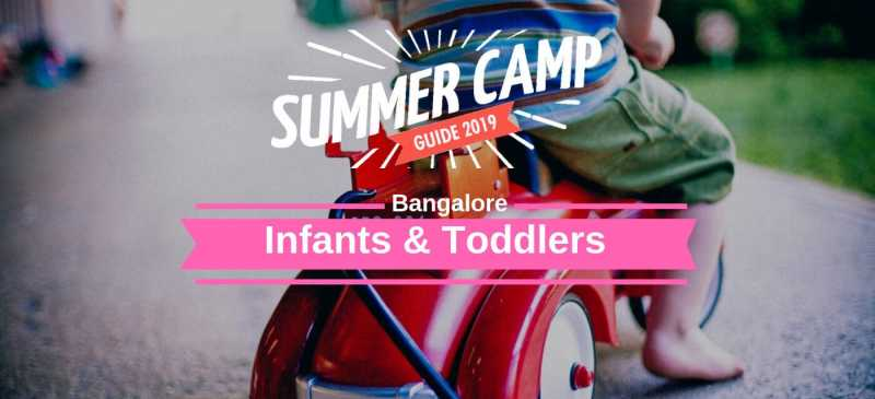 Top 15 Summer Camps Recommended For Your Toddlers And Infants
