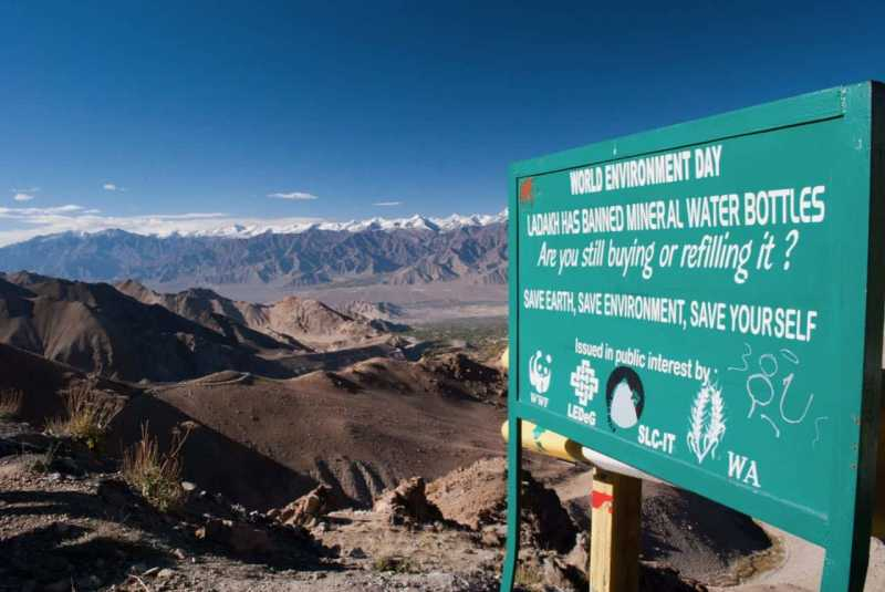 Top 15 Tips On Responsible Travel In The Himalayas
