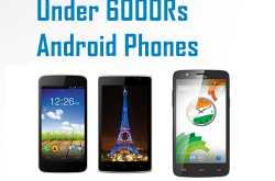 Top 3 Mobile Phones in budget in 2015