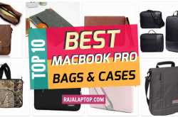 top 5 best macbook pro bags & cases in 2019 - review - raja laptop