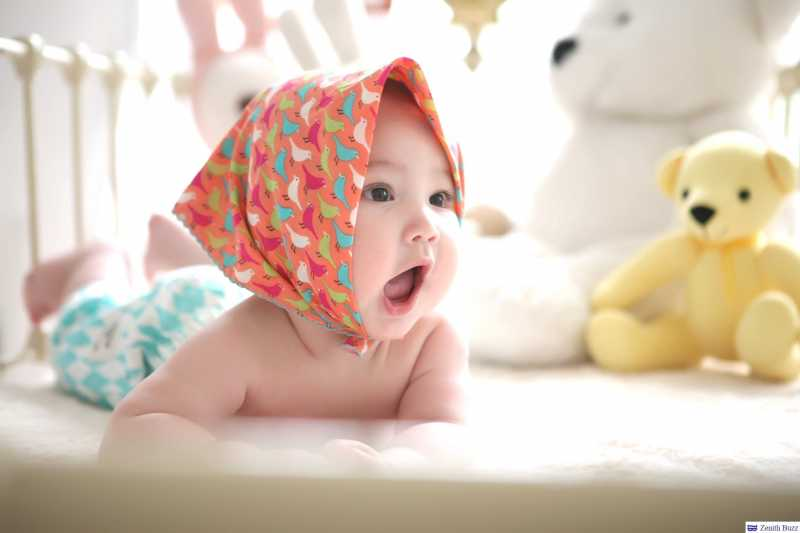 Top 5 Sensitive Wipes In India - Best Non-Toxic & Safe Baby Wipes For Delicate Baby Skin - ZenithBuzz