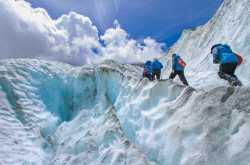 Top 5 Tips for Mountain Climbing