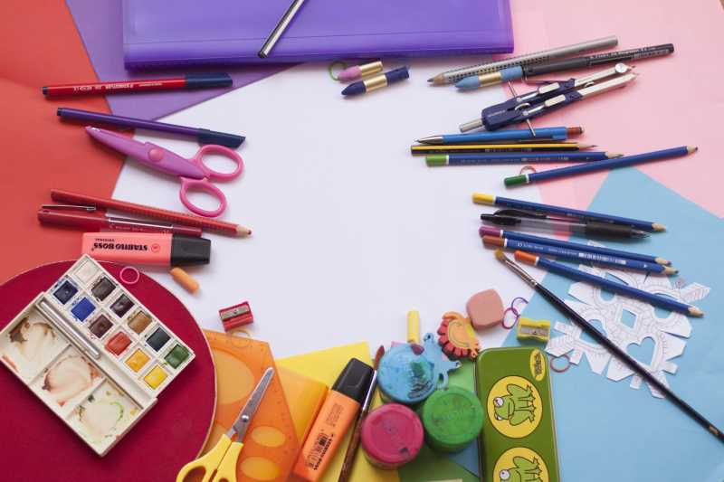Top 5 Value For Money Back-to-School Stationery For Kids