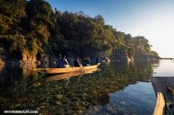 top 5 lesser known places to visit in meghalaya - woven in light