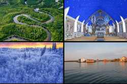 Top 50 Places to Visit in Northwest Territories, Canada