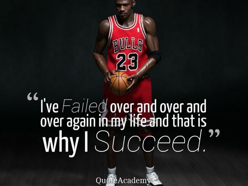 Joshi Bhavya Blogs Top Inspiring Michael Jordan Quotes On ...