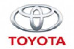 """Toyota's New Slogan: """"If You Want Gold, Drive A Toyota."""""""