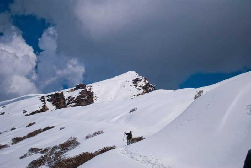 Trekking In Himalayas - A Comprehensive Guide For Beginners