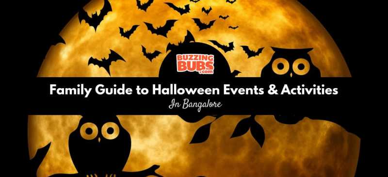 Trick Or Treat Your Way To The Best Halloween Events In Bangalore