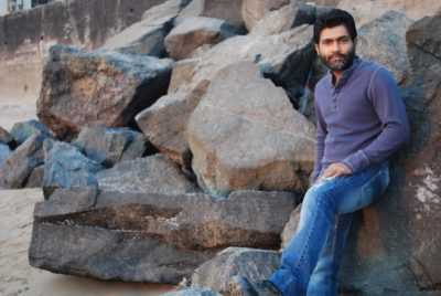 Trishaan Sarkar : Acting & Casting - FTII People
