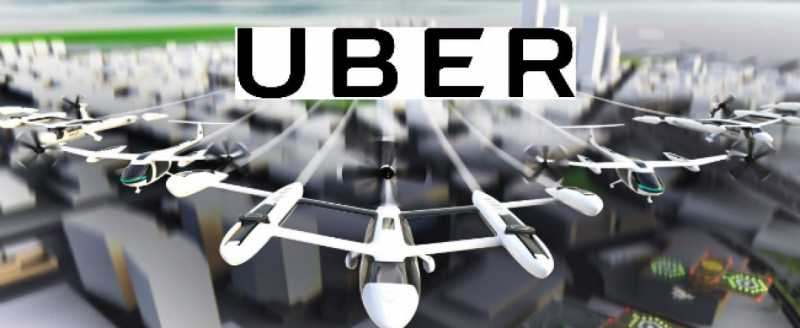 Uber Elevate Partners With NASA To Offer Aerial Transportation | GarimaShares