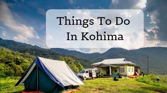 Unforgettable Northeast - Things To Do In Kohima, Nagaland | XploreBharat | Little Duniya