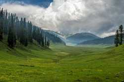 unseen kashmir - bangus and lolab valley - the magic