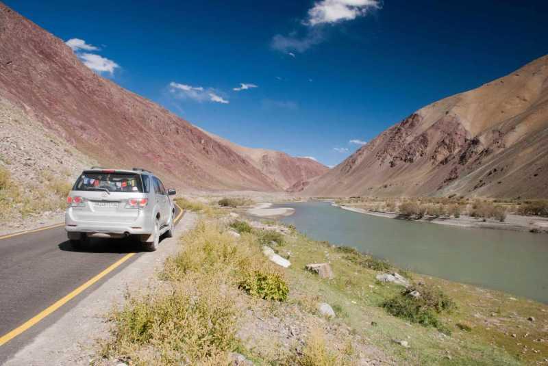 Unseen & Offbeat Ladakh Tour | An Exclusive Trip By DevilOnWheels-X