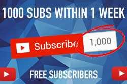 update cara membuat 1000 subscriber real memanfaatkan email dan kartu paket data gratis