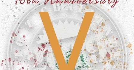 V Is For...Voyagers...Vision...n...Vedanta
