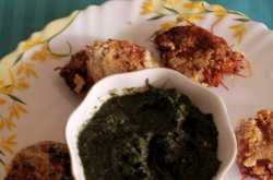 vegetable and vermicelli cutlets