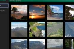 View photos of the world with the Panoramio App on your Google TV