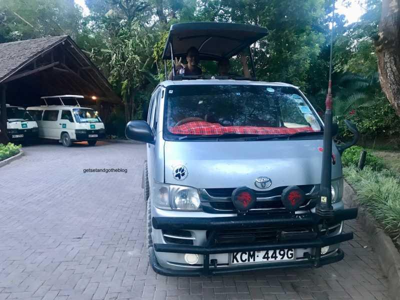 Visiting Kenya On A Budget