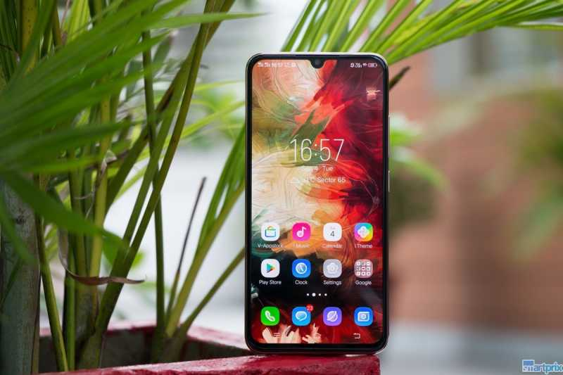 Vivo V11 Pro Can Now Record 4K Video After The Latest Update | GarimaShares