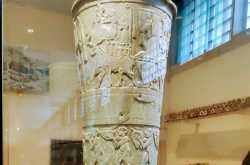 warka vase | one of the earliest examples of narrative art