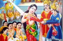Was Draupadi characterless? - Women's Day special