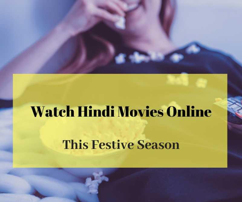 Watch Hindi Movies Online - Celebrate The Festive Weekend | Little Duniya
