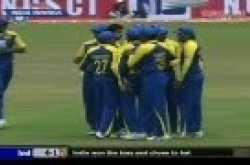 Watch India vs Sri Lanka Final Full Highlights Video World Cup 2011